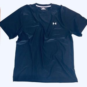 Shirts   Under Armor Heat Gear Dry Fit T-shirt M